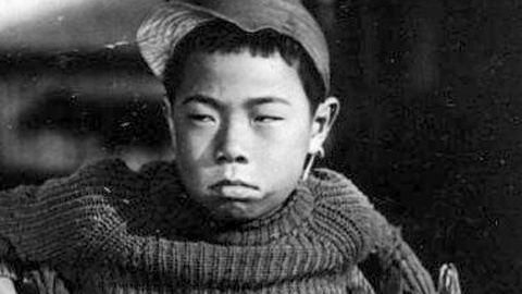 Tomio Aoki Midnight Eye feature A Salute to Tomio Aoki