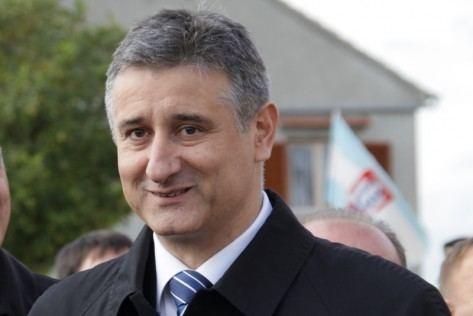 Tomislav Karamarko HDZ eli uspostaviti fiksni datum izbora Energy Press