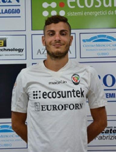 Tommaso Cancelloni Tommaso Cancelloni Carriera stagioni presenze goal