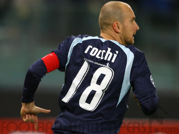 Tommaso Rocchi Tommaso Rocchi Wallpaper 1 Football Wallpapers and Videos