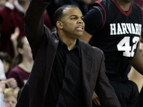 Tommy Amaker Tommy Amaker announces he will stay at Harvard
