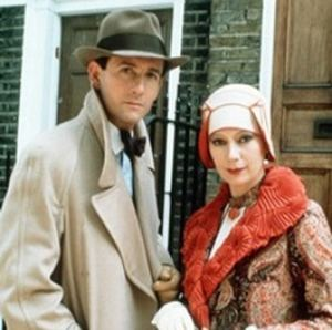 Tommy and Tuppence Tommy amp Tuppence Characters Agatha Christie