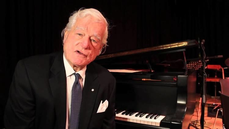 Tommy Banks Tommy Banks and Al Muirhead at NMC YouTube