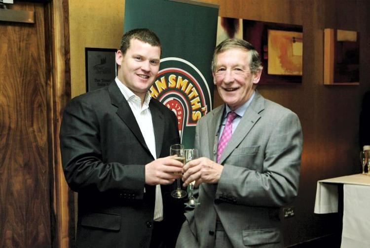 Tommy Carberry TOMMY CARBERRY Legendary jockey passes away