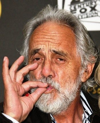 Tommy Chong Tommy Chong Believes Pot Will Prevail The Fix