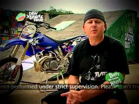 Tommy Clowers Dew Xtreme Tour Tommy Clowers YouTube