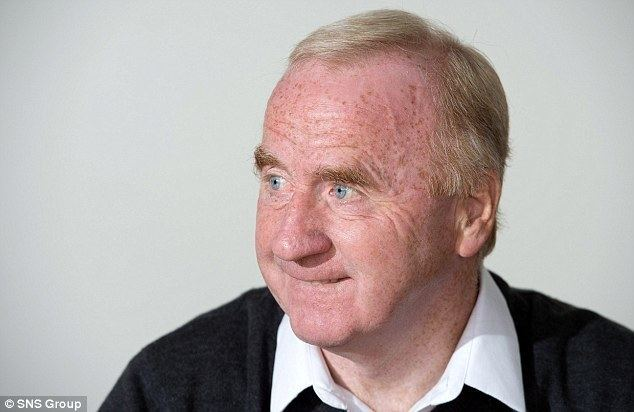 Tommy Craig St Mirren boss Tommy Craig was the best coach I ever had