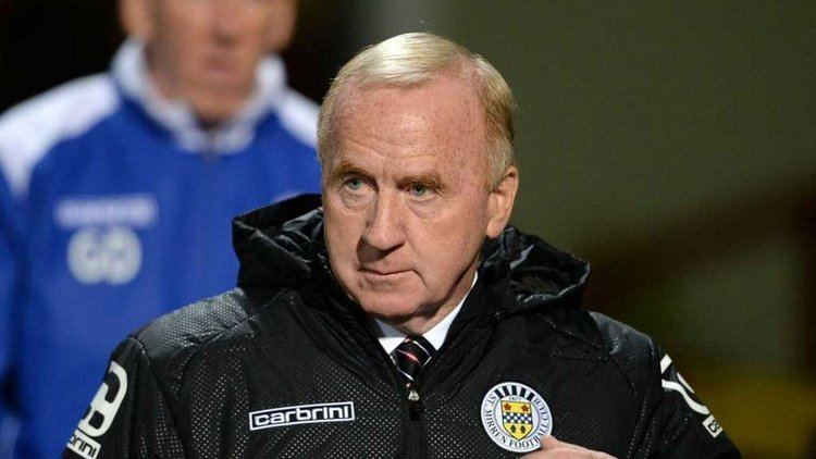 Tommy Craig SPFL St Mirren manager Tommy Craig hopes to use Aberdeen