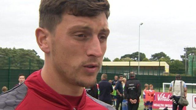 Tommy Elphick BBC Sport Bournemouth must get used to losing Tommy