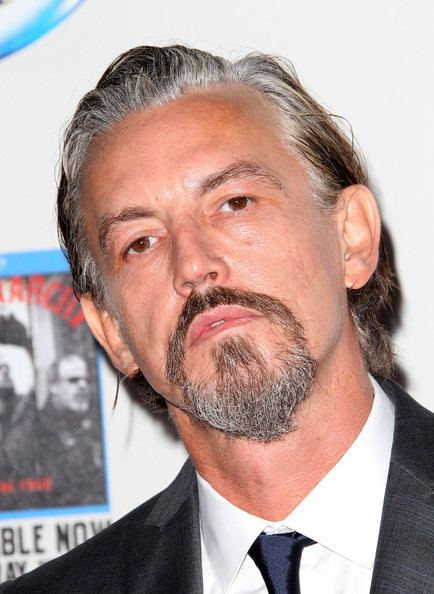Tommy Flanagan Tommy Flanagan Photos Screening For FX39s quotSons Of