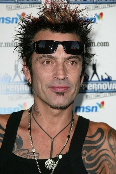 Tommy Lee Tommy Lee Ethnicity of Celebs What Nationality Ancestry Race