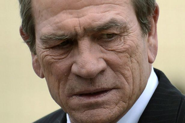 Tommy Lee Jones Oscars 2013 Tommy Lee Jones facts video and everything