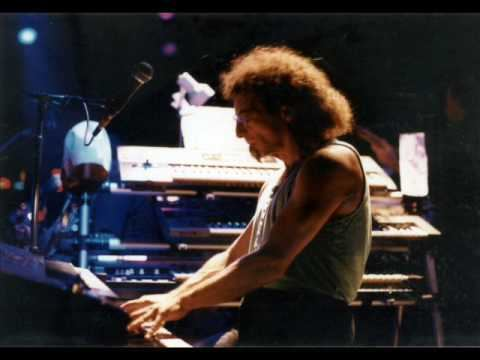 Tommy Mars Tommy Mars interview ex Zappa bandmember part 1 YouTube