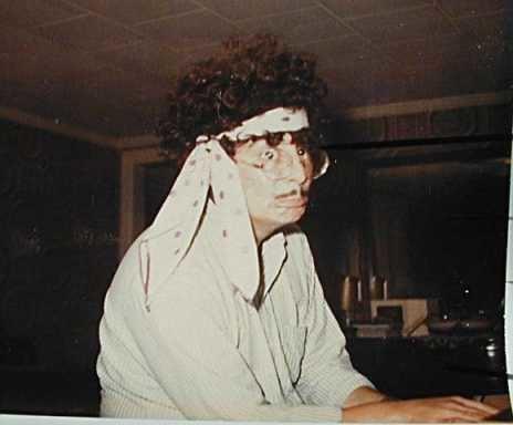 Tommy Mars tommymars1968jpg