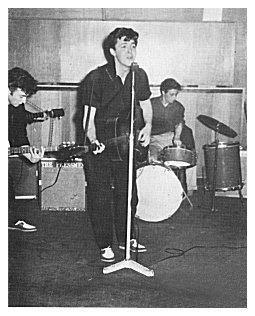 Tommy Moore (musician) Tommy Moore BeatleLinks Fab Forum