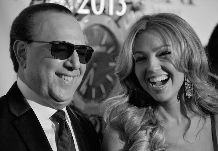 Tommy Mottola Mottola Explores The Latin Explosion Via The Power Of Music