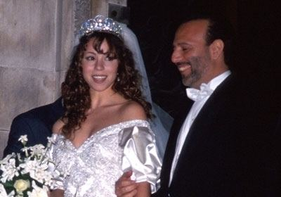Tommy Mottola Music Executive Tommy Mottola Reflects on Work and Marriage with