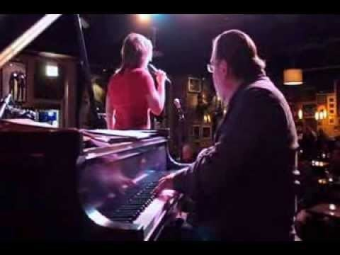 Tommy Muellner Pianist Tommy Muellner with Arlene Bardelle YouTube
