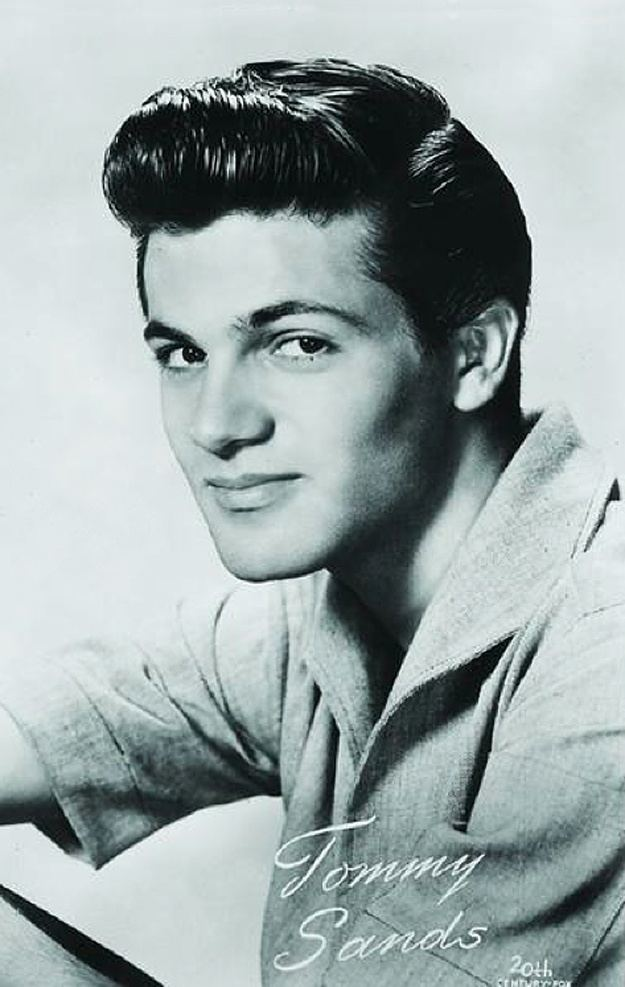 Tommy Sands (American singer) 4038 best Faces images on Pinterest Hollywood stars Actresses and