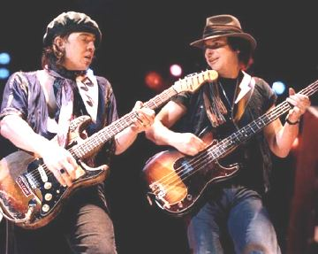 Tommy Shannon Tommy Shannon