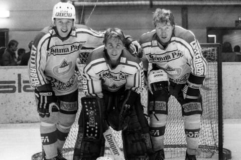 Tommy Skaarberg Retro Sport on Twitter Stephen Foyn Tommy Skaarberg og Roy