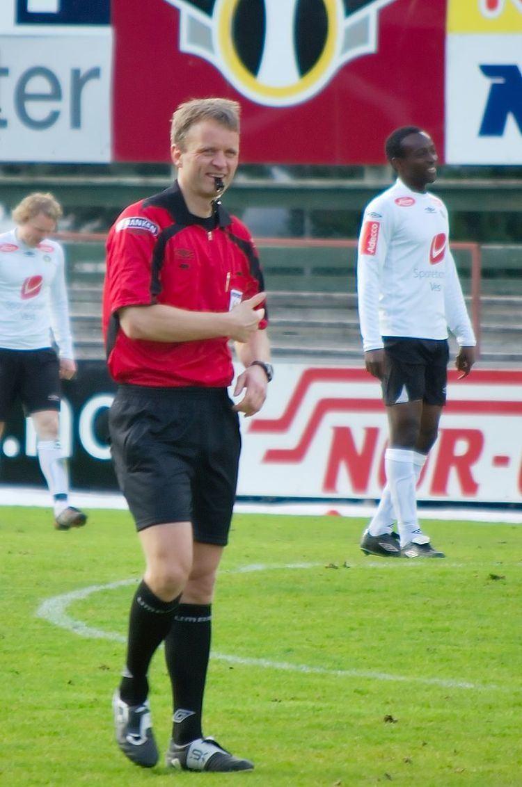 Tommy Skjerven