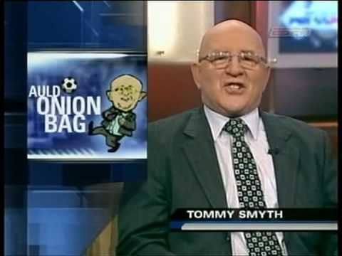 Tommy Smyth Tommy Smyth39s Auld Onion Bag Segment YouTube