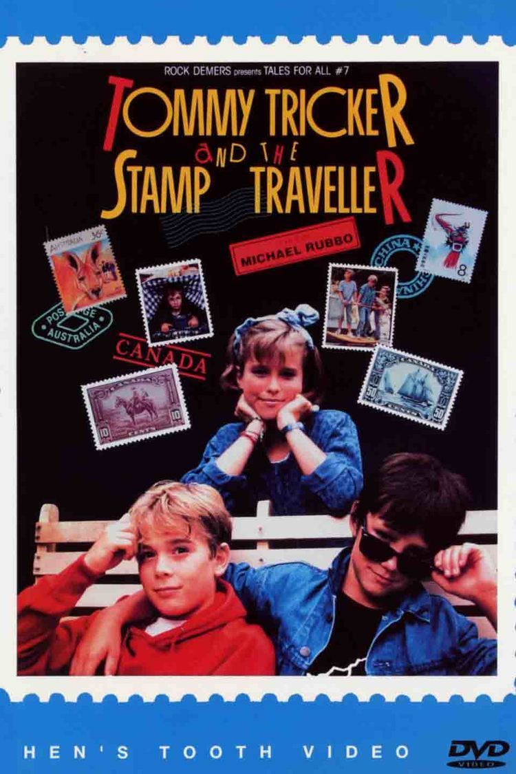 Tommy Tricker and the Stamp Traveller wwwgstaticcomtvthumbdvdboxart10851p10851d