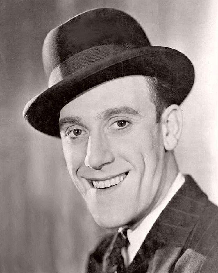 Tommy Trinder Tommy Trinder British actor 19091989