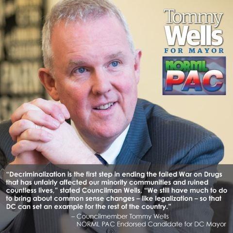 Tommy Wells assetsblognormlorgwpcontentuploads201403N