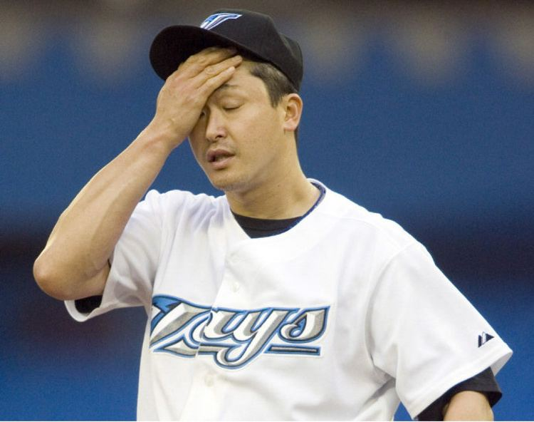 Tomo Ohka Blue Jays sign pitcher Tomo Ohka to minor league contract Toronto Star