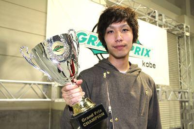Tomoharu Saitou Saito39s Back to Back Daily MTG Magic The Gathering
