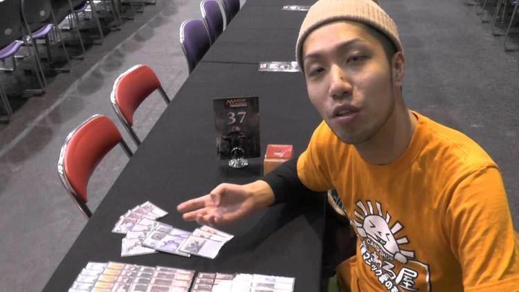 Tomoharu Saitou UW Deck Tech with Tomoharu Saito YouTube