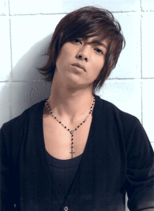 Tomohisa Yamashita Tomohisa Yamashita comments on his upcoming drama Dramabox