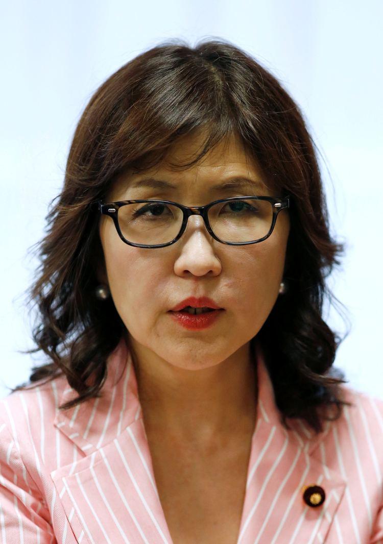 Tomomi Inada wwwjapantimescojpwpcontentuploads201608n
