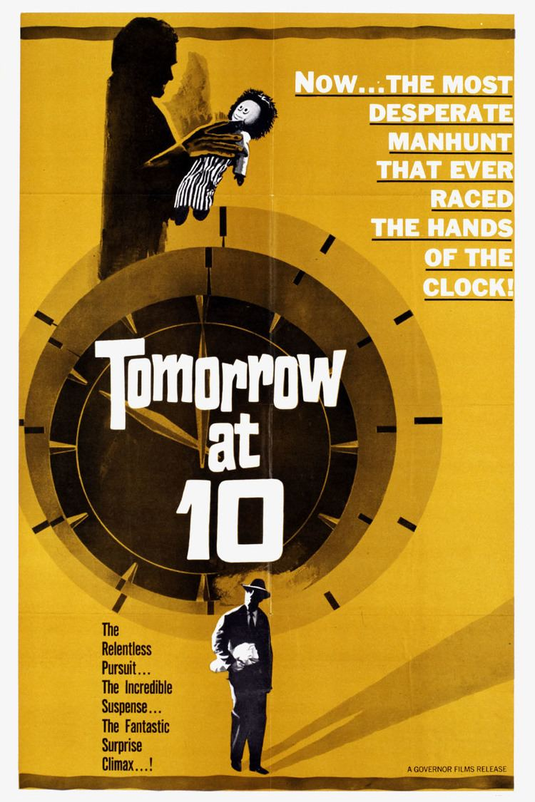 Tomorrow at Ten wwwgstaticcomtvthumbmovieposters51446p51446