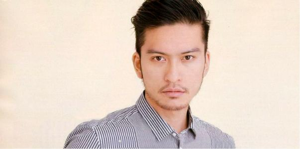 Tomoya Nagase Tomoya Nagase singeractor