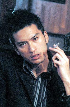 Tomoya Nagase Tomoya Nagase x Kankuro Kudo for new drama Unubore Deka
