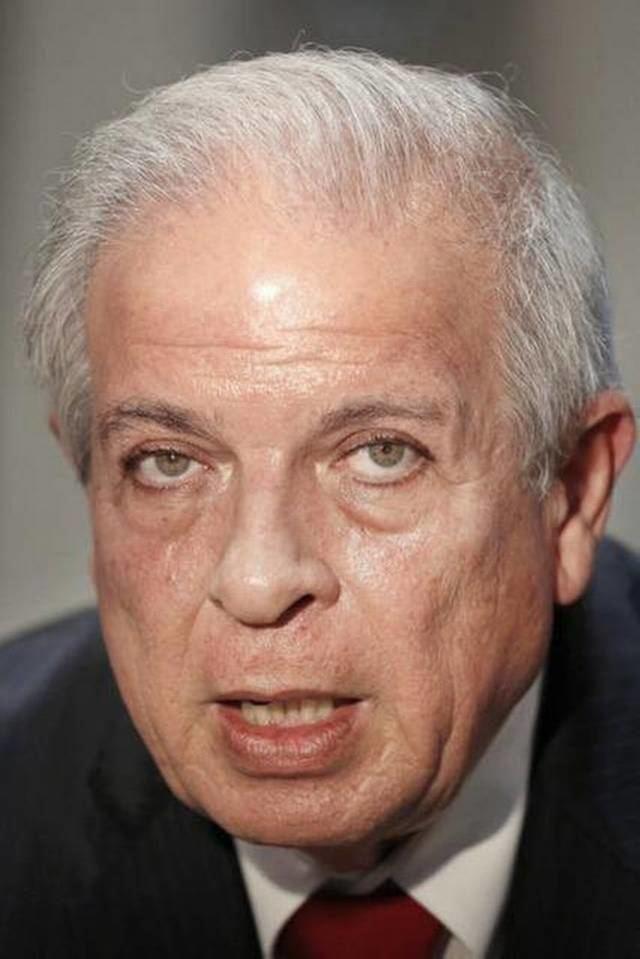 Tomás Pedro Regalado Miami Herald