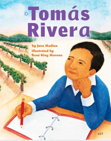 2019 Tomás Rivera Children's Book Award winners announced