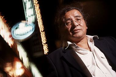 Tomson Highway The universe of Tomson Highway Quill and Quire