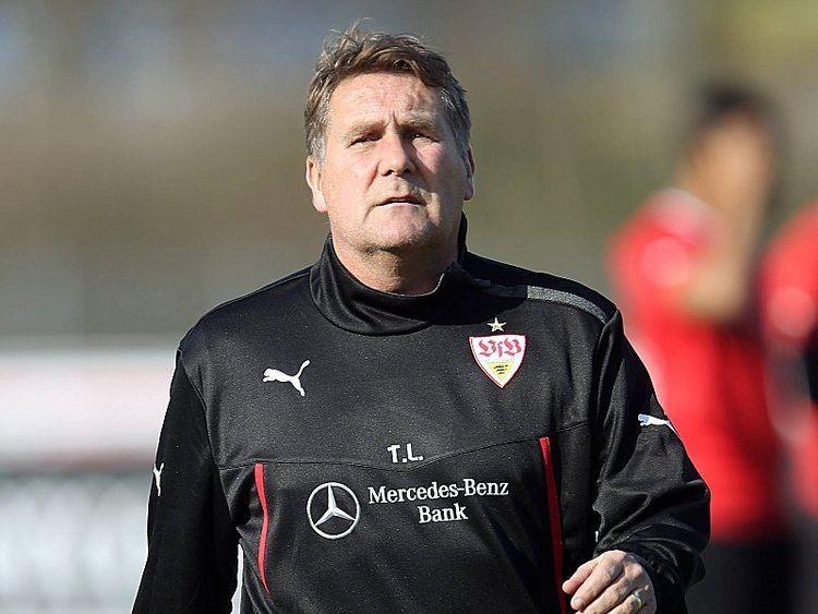 Ton Lokhoff Lokhoff untersttzt Hecking Bundesliga