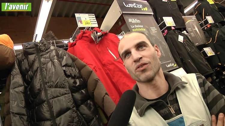 Toni Brogno L39avenir La reconversion de Toni Brogno YouTube