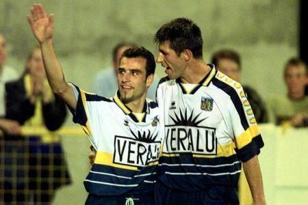 Toni Brogno Football Toni Brogno approch par plusieurs clubs