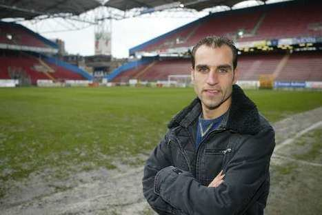 Toni Brogno Toni Brogno ruilt OHL voor Olympic Charleroi HLNbe