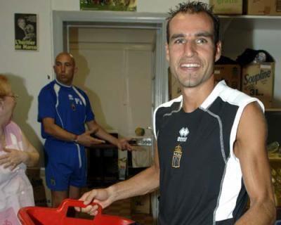 Toni Brogno toni brogno royal charleroi sporting club