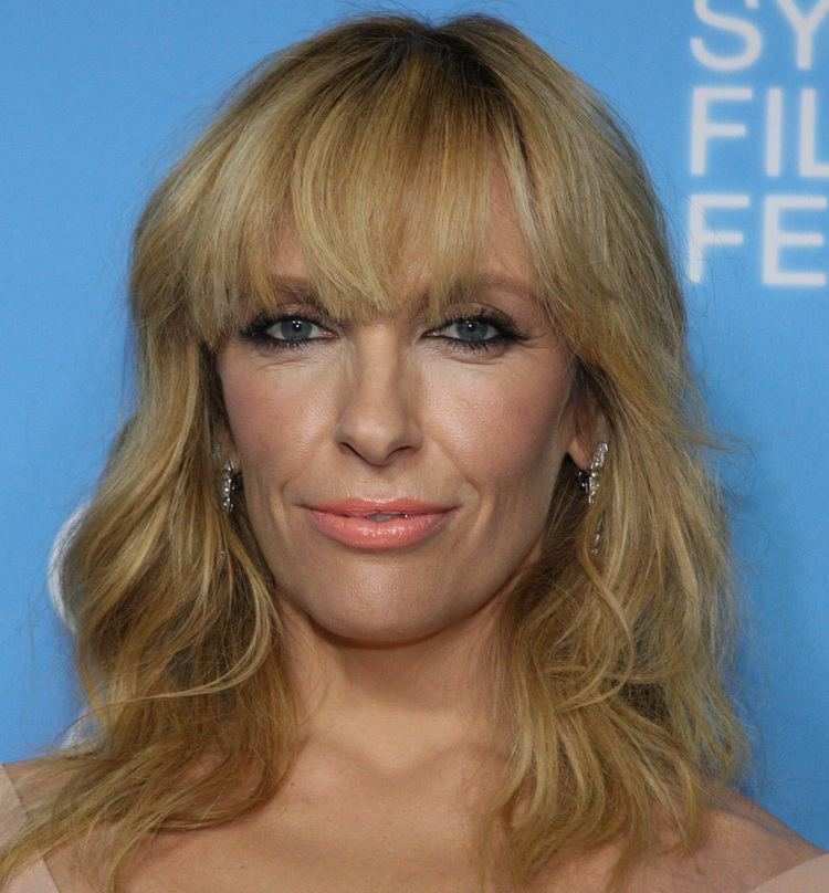 Toni Collette List of awards and nominations received by Toni Collette