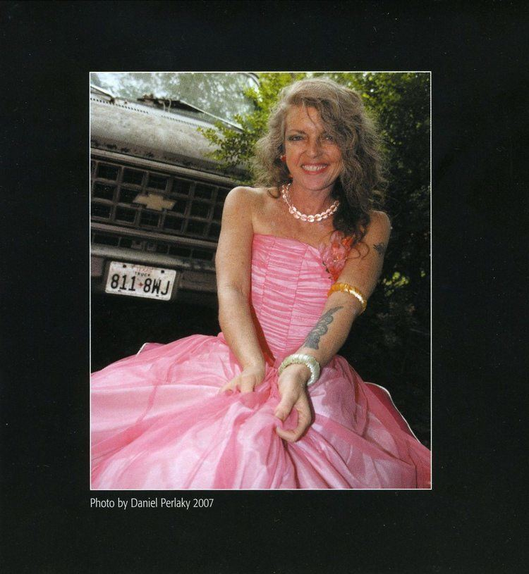 Toni Price Toni Price Talk Memphis Pink Prom Dress Toni Price