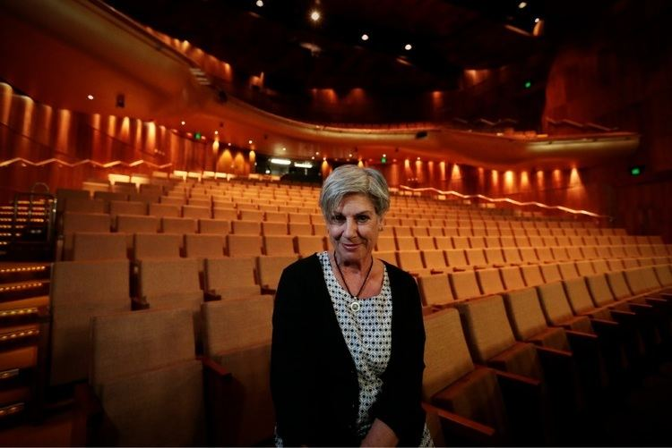 Toni Scanlan Toni Scanlan relishing stage turn in Perth production of Angels in