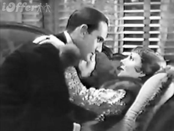 TONIGHT IS OURS 1933 Claudette ColbertFredric March for sale